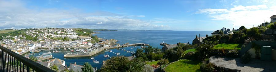 Mevagissey Holiday Cottages